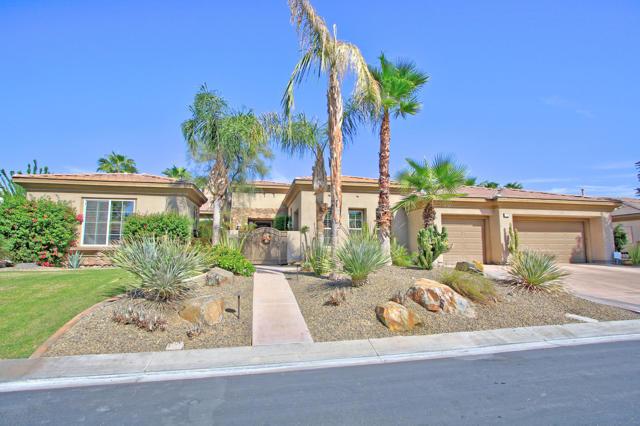 34 Toscana Wy, Rancho Mirage, CA 92270 Photo