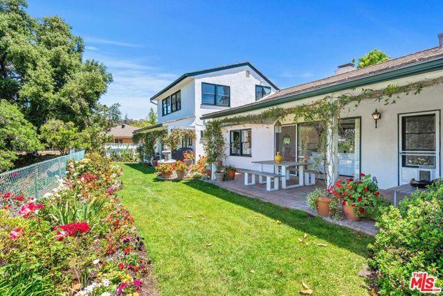 25. 1111 Villa View Drive Pacific Palisades, CA 90272