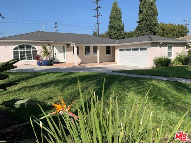 8035 Kittyhawk Ave, Los Angeles, CA 90045