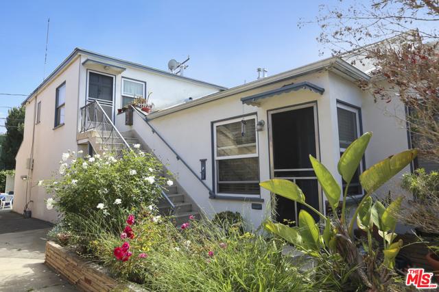 734 HILL Street, Santa Monica, CA 90405