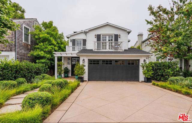 827 HARTZELL Street, Pacific Palisades, CA 90272