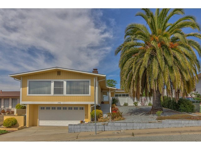 1776 Mescal Street, Outside Area (Inside Ca), CA 93955