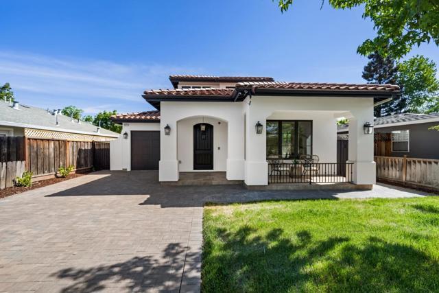 3011 Bryant Street, Palo Alto, CA 94303