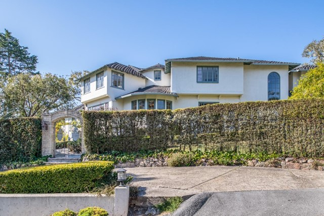 1499 Alva Lane, Pebble Beach, CA 93953