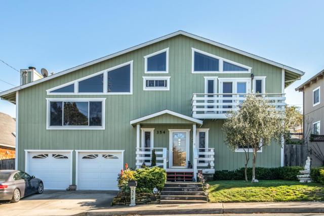 354 Euclid Avenue, Monterey, CA 93940