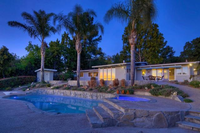 15745 East Alta Vista Way, San Jose, CA 95127