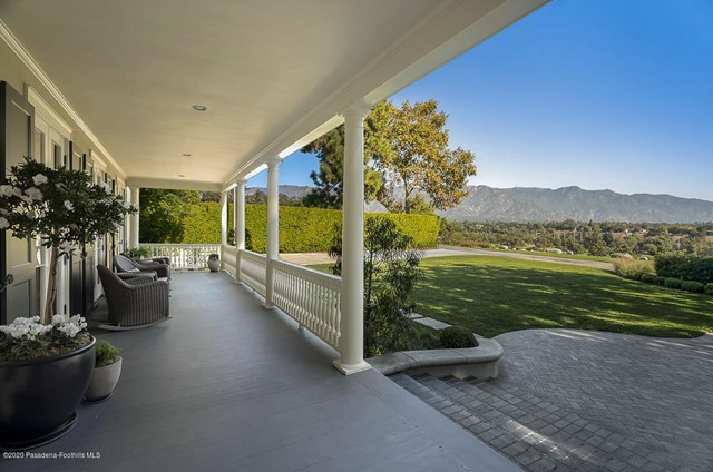 1137 Parkview Av, Pasadena, CA 91103 Photo 3