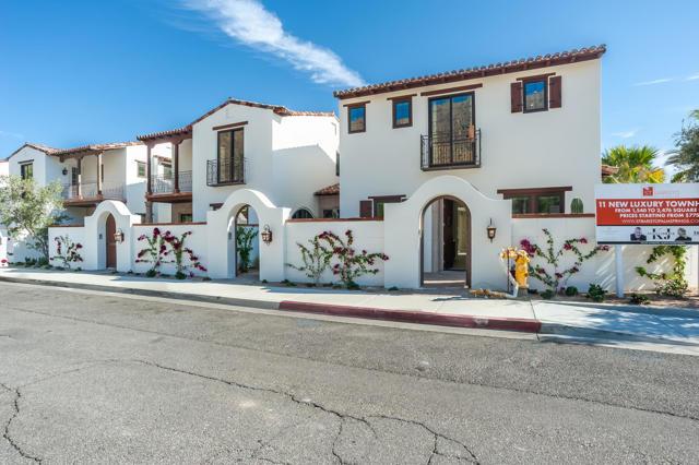 233 Calle La Soledad, Palm Springs, CA 92262
