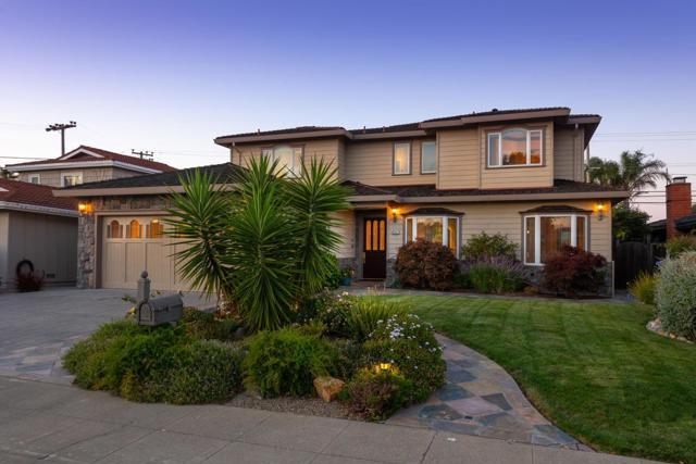 3167 Los Prados Street, San Mateo, CA 94403