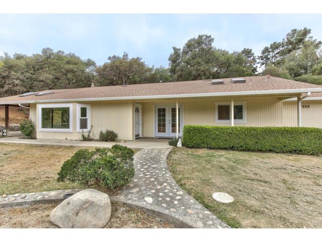 17831 Berta Canyon Road, Salinas, CA 93907