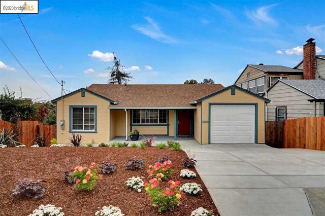 9411 Castlewood St, Oakland, CA 94605
