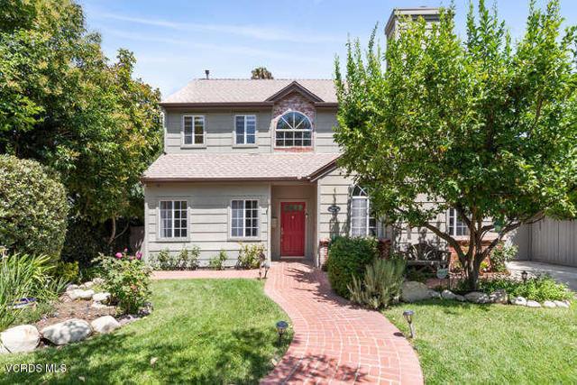 22047 Viscanio Road, Woodland Hills, CA 91364