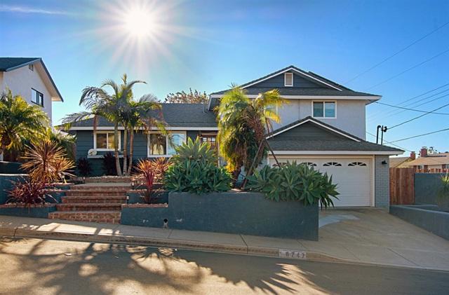 6747 Maury Dr, San Diego, CA 92119