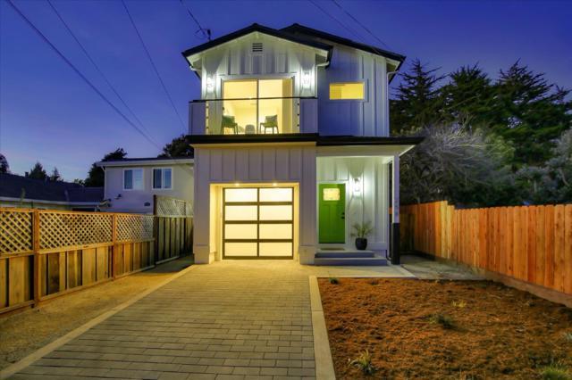 258 North Avenue, Aptos, CA 95003