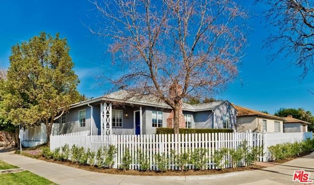14657 La Maida Street, Sherman Oaks, CA 91403
