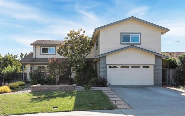 734 Sequoia Drive, Sunnyvale, CA 94086
