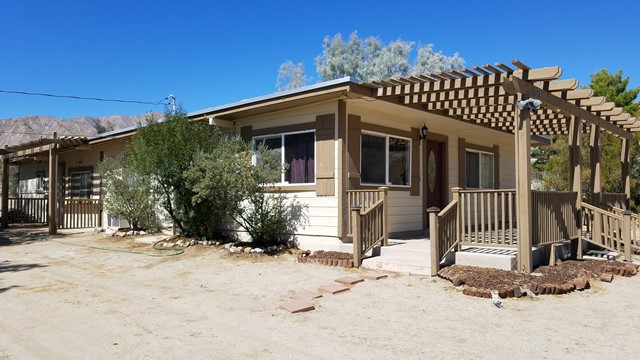 9194 Navajo Trail, Morongo Valley, CA 92256