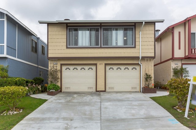 129 Lycett Circle, Daly City, CA 94015