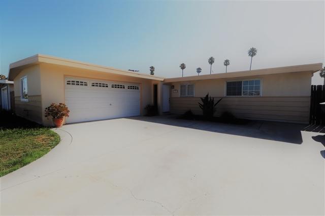 1381 Louden Lane, Imperial Beach, CA 91932