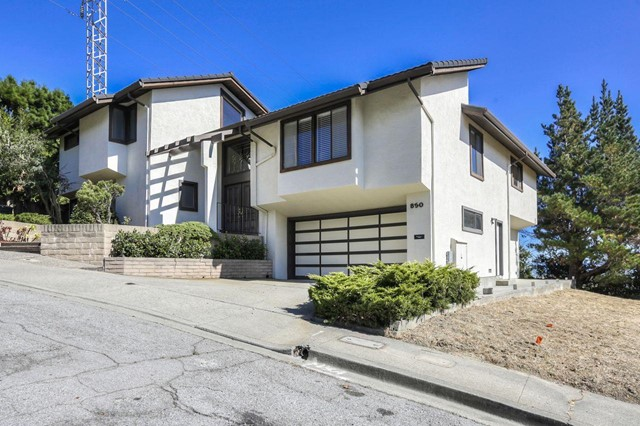 850 Clearfield Drive, Millbrae, CA 94030