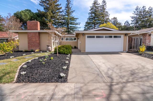 906 Ponderosa Avenue, Sunnyvale, CA 94086