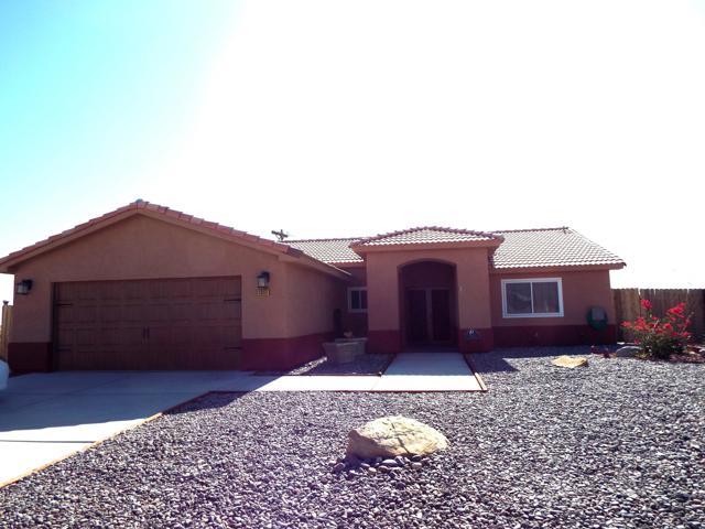 1317 Van Buren Avenue, Salton City, CA 92275