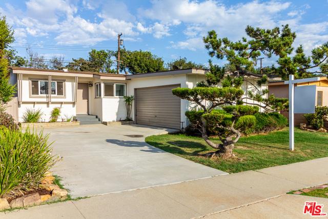17012 S RAYMOND Place, Gardena, CA 90247