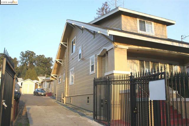 7974 Macarthur Blvd, Oakland, CA 94605