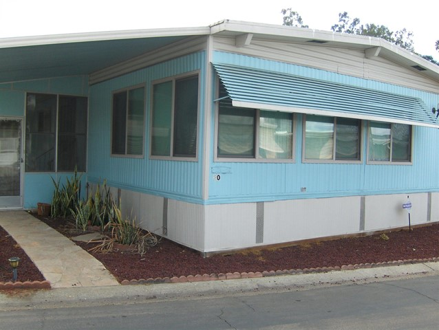 8712 Magnolia Ave, Santee, California 92071, 2 Bedrooms Bedrooms, ,2 BathroomsBathrooms,Manufactured On Land,For Sale,Magnolia Ave,200054348