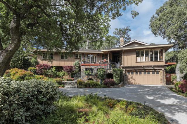 12924 Brendel Drive, Los Altos Hills, CA 94022