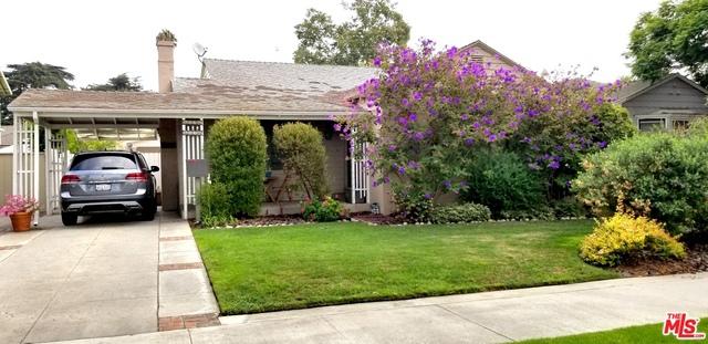 4174 LAFAYETTE Place, Culver City, CA 90232