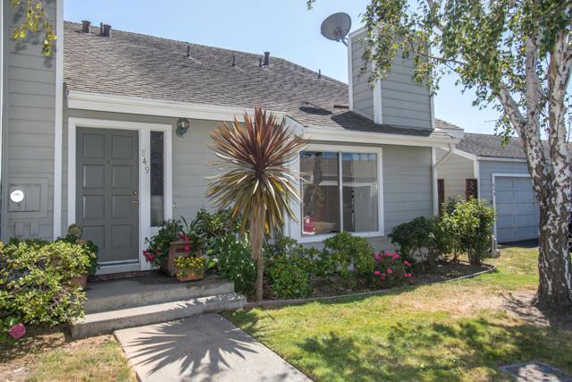 849 Vespucci Lane, Foster City, CA 94404
