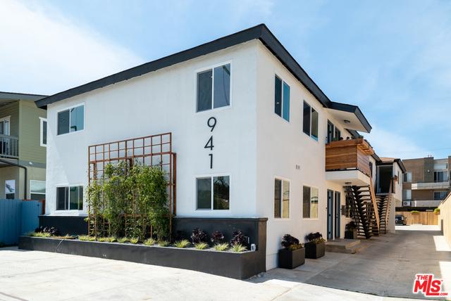 941 N NORMANDIE Avenue, Los Angeles, CA 90029