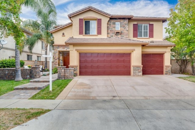 9418 Poppyfield Court, Rancho Cucamonga, California 91730, 4 Bedrooms Bedrooms, ,2 BathroomsBathrooms,Residential,For Sale,Poppyfield,819004267