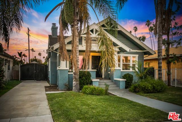 Image 37 of 4147 S Van Ness Ave, Los Angeles, CA 90062