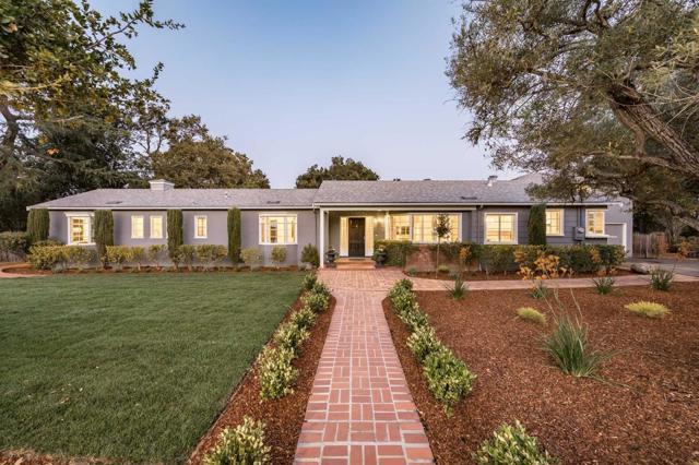 10776 Mora Drive, Los Altos Hills, CA 94024