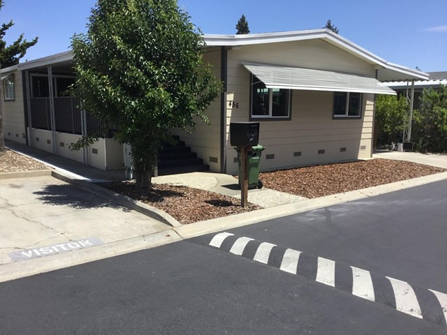 456 GIANNOTTA Way 456, San Jose, CA 95133