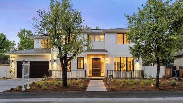 1150 Hobart Street Menlo Park, CA 94025