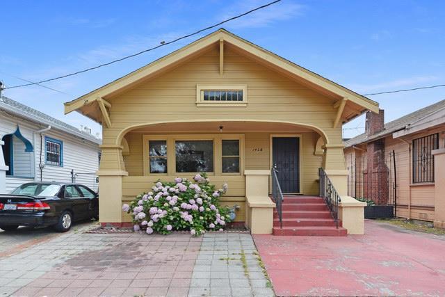 1428 28th Avenue, Oakland, CA 94601
