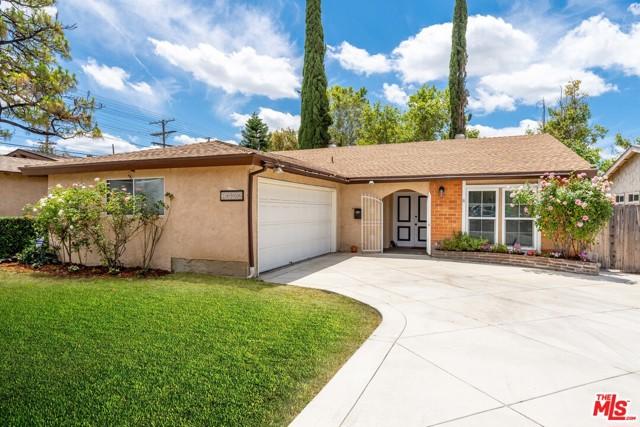 18906 LEDAN Street, Northridge, CA 91324