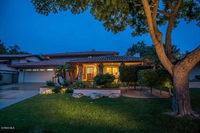 3940 Via Verde, Thousand Oaks, CA 91360