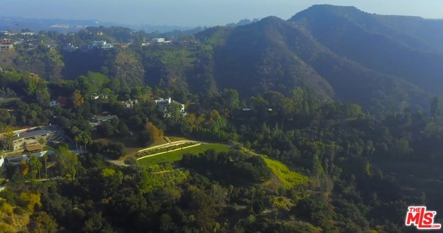 9660 Oak Pass Road, Beverly Hills, CA 90210