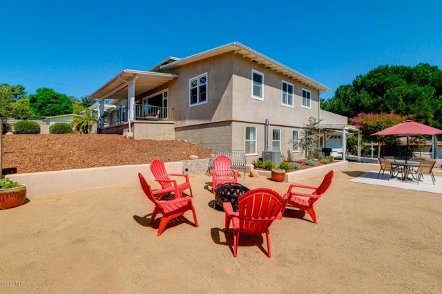 20 Valley View Drive, Oak View, CA 93022
