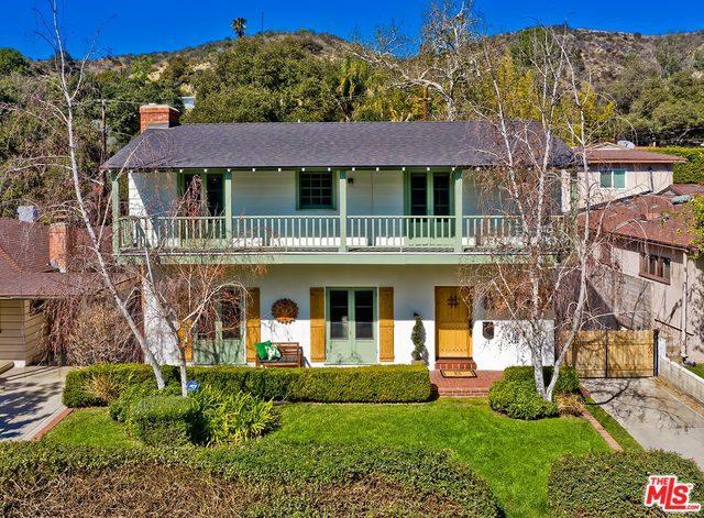 2539 HOLLISTER Terrace, Glendale, CA 91206