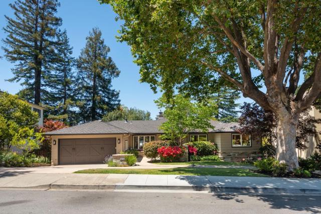 472 Parrott Drive, San Mateo, CA 94402