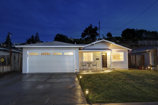 582 Continental Drive, San Jose, CA 95111