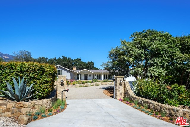700 Romero Canyon Rd, Santa Barbara, CA 93108 Photo