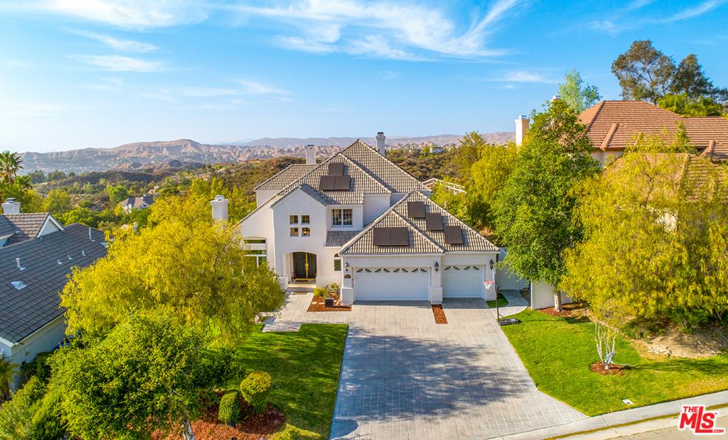 15435  Live Oak Springs Canyon Road