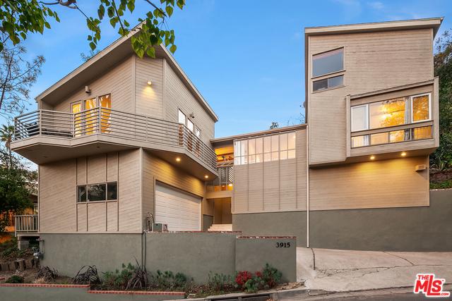 3915 SUMAC Drive, Sherman Oaks, CA 91403