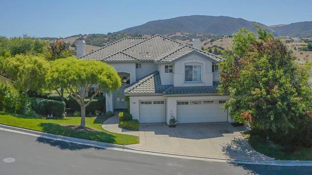 27603 Prestancia Circle, Salinas, CA 93908